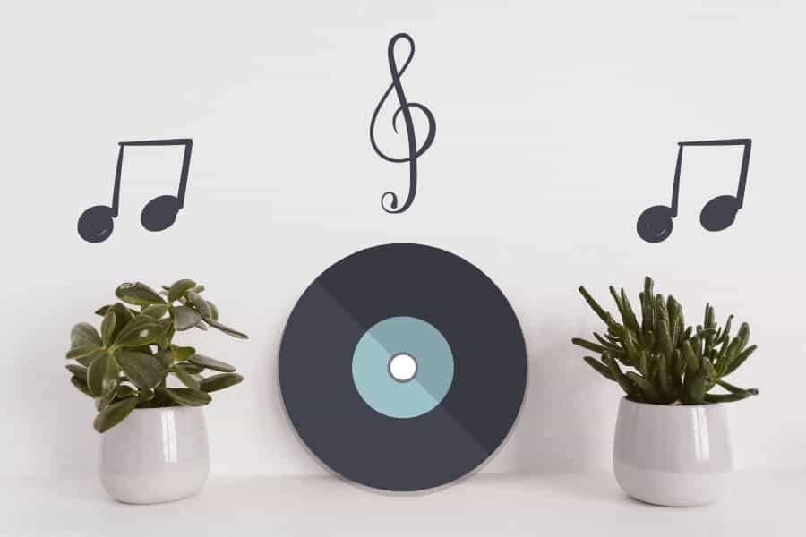 music for plants featured image
