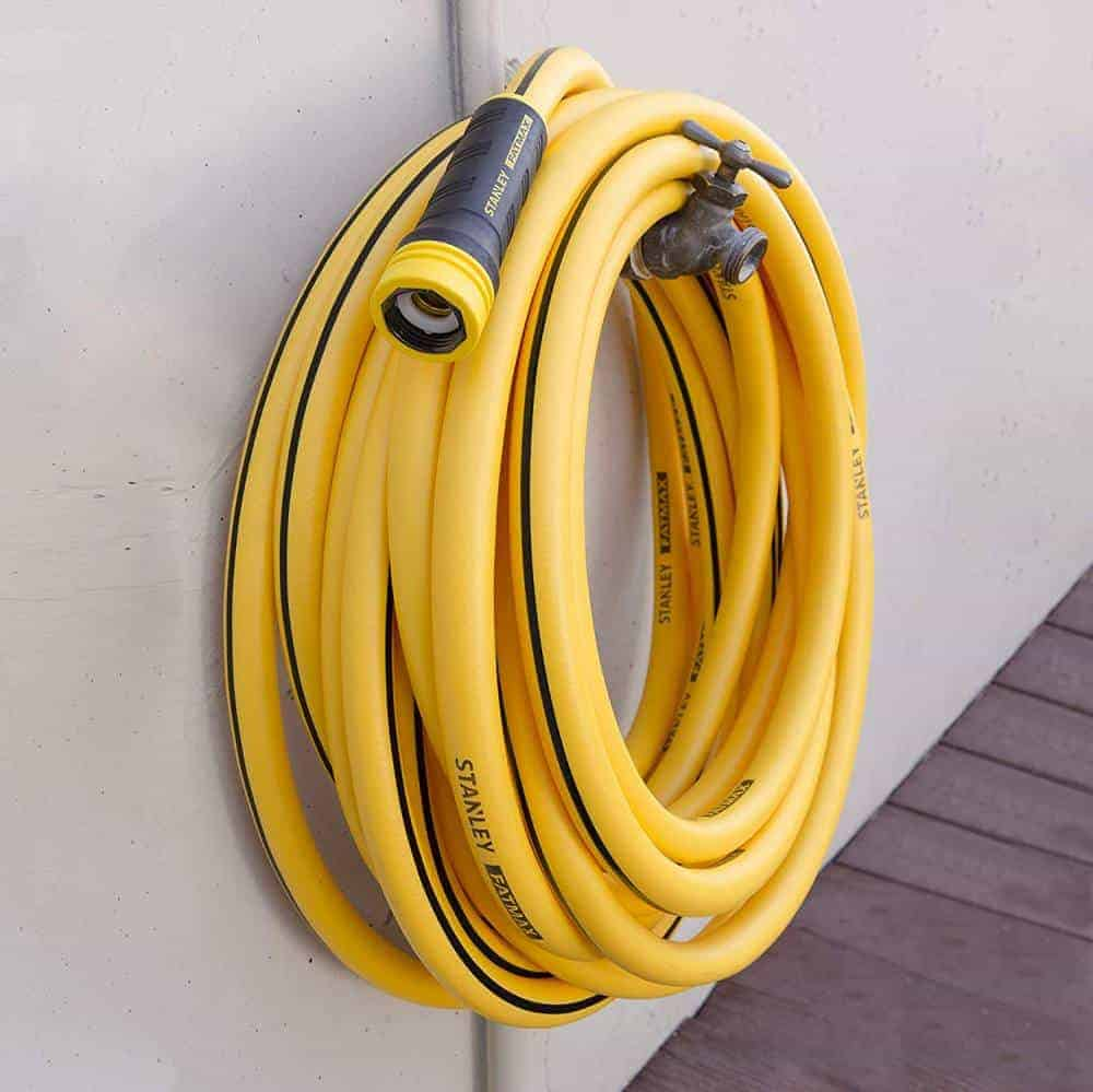 heavy-duty garden hose