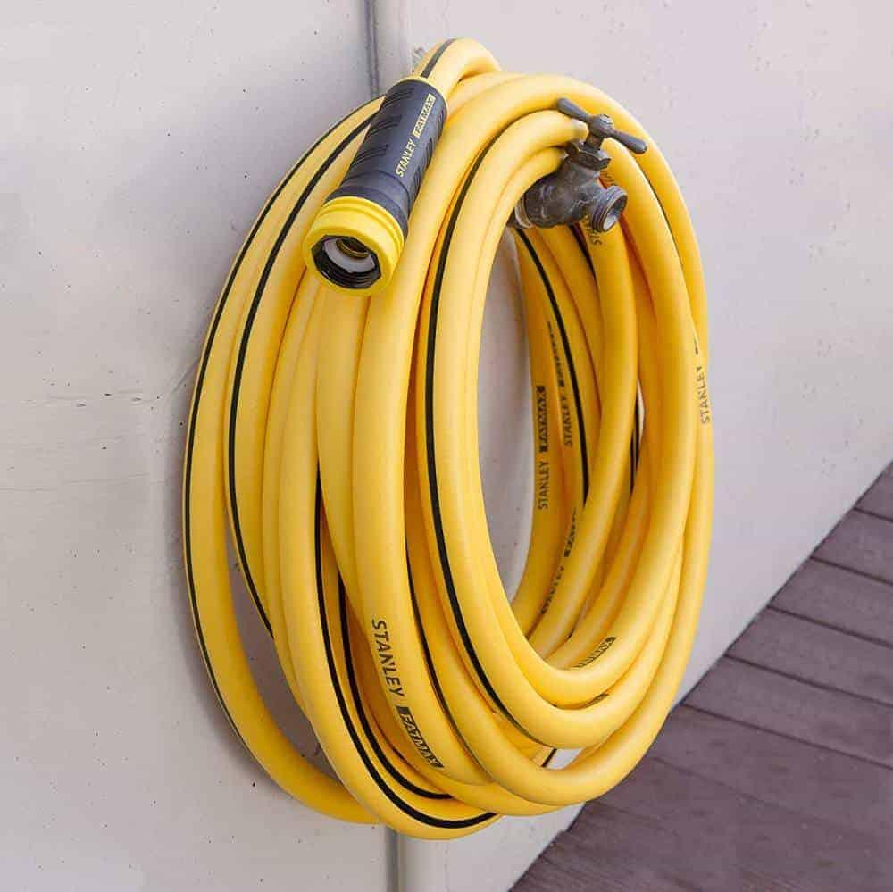 heavy-duty garden hose