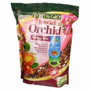 better gro potting soil for orchids
