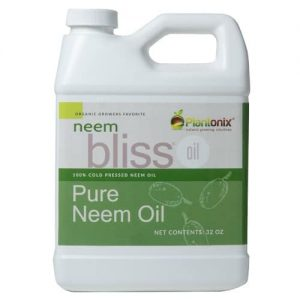 pure neem oil