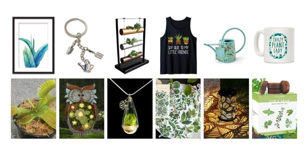 ideas of gifts for gardeners