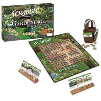 the gardening version of scrabble
