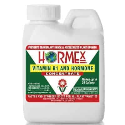 hormex liquid rooting hormone