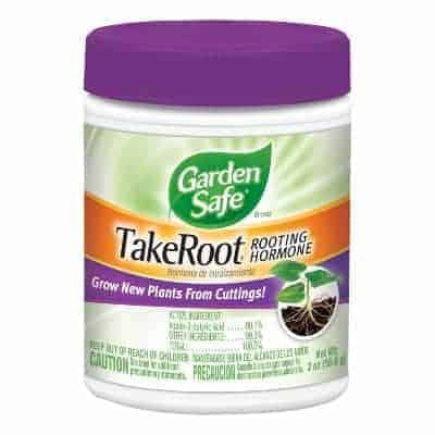 garden save rooting hormone