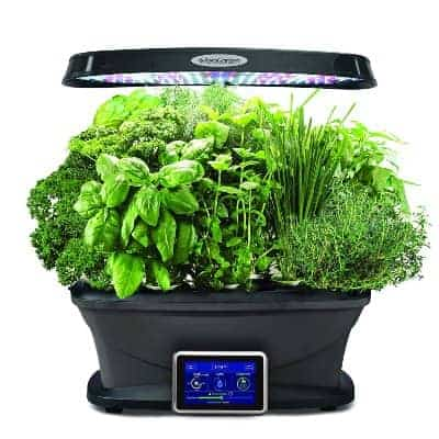Aero Garden Hydroponic Kit
