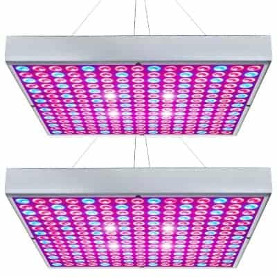 Hytekgro LED Grow Lights