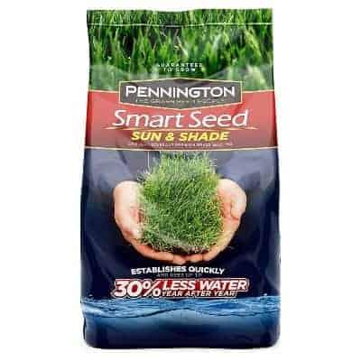 pennington grass seed sun and shade