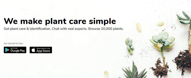 best gardening apps smart plant