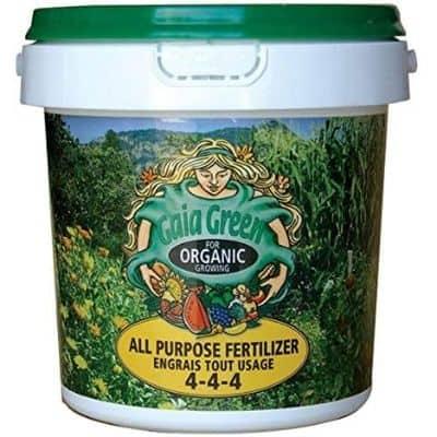 fertilizer for plants